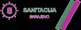 Logo-Sanitacija